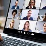 Soluciones de conferencia Web analizadas